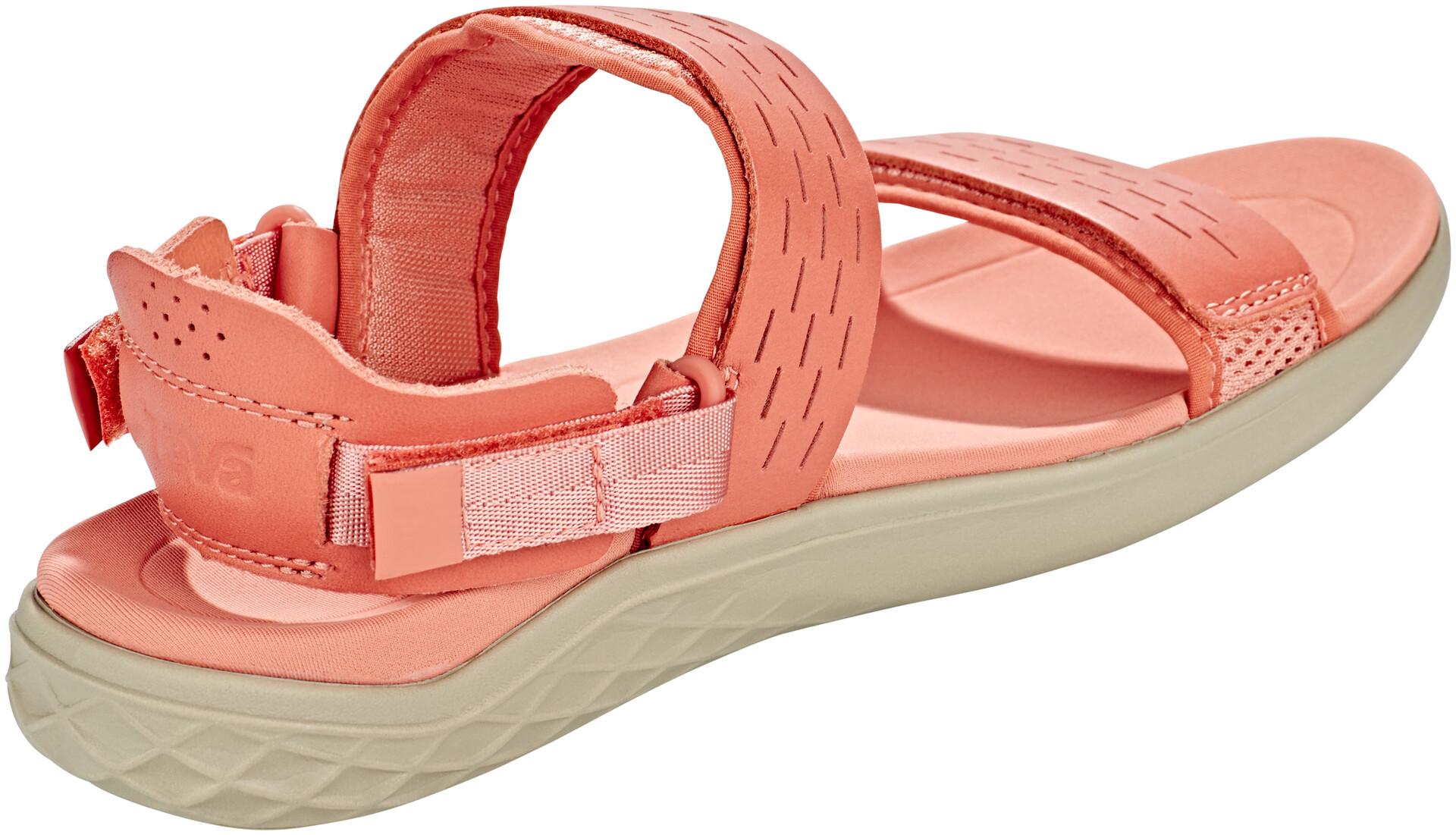 Teva Terra Float 2 Lux Nova Sandals Damen coral sand